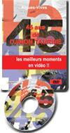 DVD 45 ans de l'Union Taurine